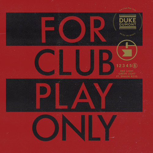 Red Light Green Light - For Club Play Only, Pt. 6
