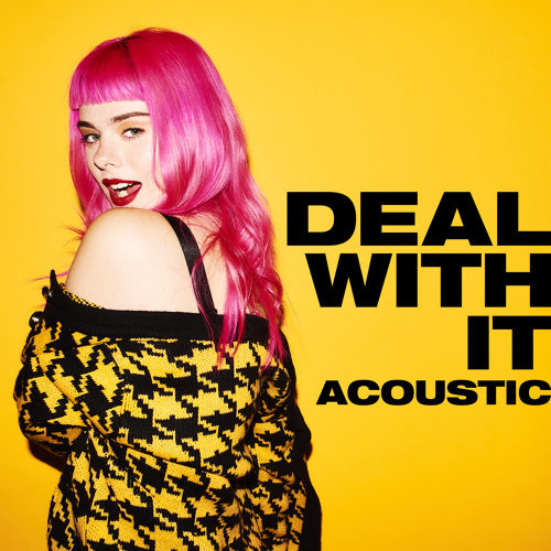 Deal With It - Acoustic