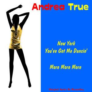 NY You Got Me Dancin'