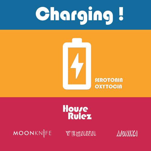 Charging!