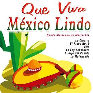 Que Viva México Lindo