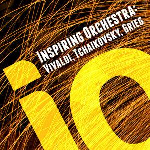 Inspiring Orchestra: Vivaldi, Tchaikovsky, Grieg