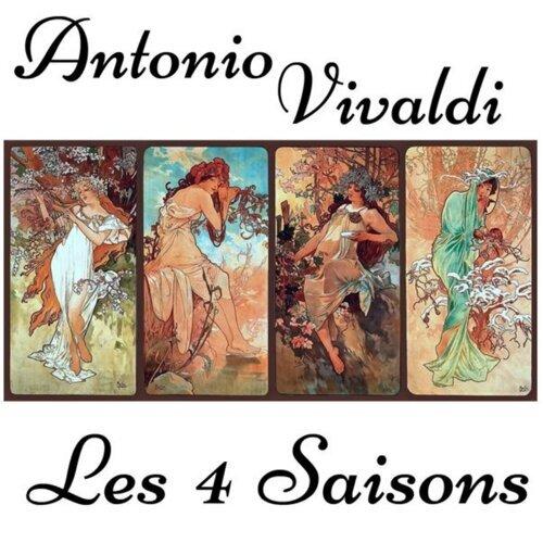 Antonio Vivaldi : Les 4 saisons