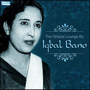The Ghazal Lounge - By Iqbal Bano