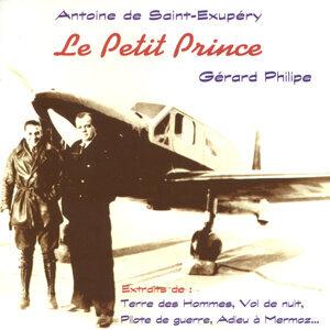 Antoine de Saint-Exupéry: Le Petit Prince