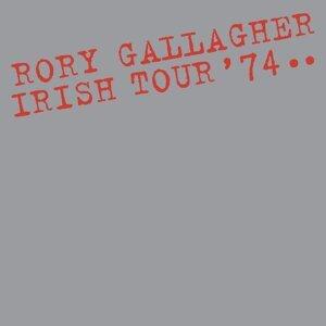 Irish Tour '74 (Live)