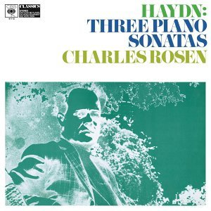 Haydn: Three Piano Sonatas