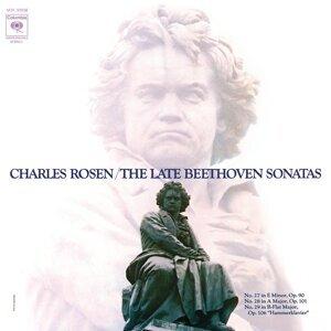 Beethoven: Piano Sonatas Nos. 27, 29 & 28