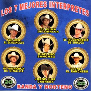 Los 7 Mejores Interpretes
