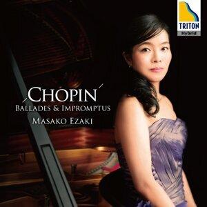 ショパン バラード集&即興曲集 (Chopin: Ballades & Impromptus)