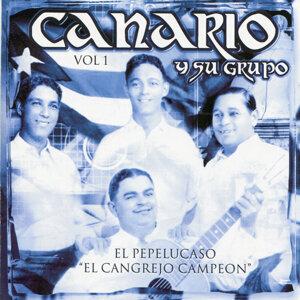 El Pepelucaso/ El Cangrejo Campeón: Vol. I