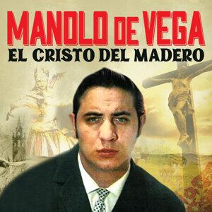 El Cristo del Madero
