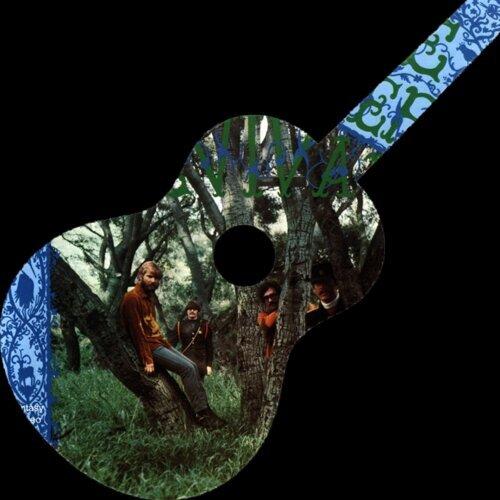 Suzie Q - Instrumental