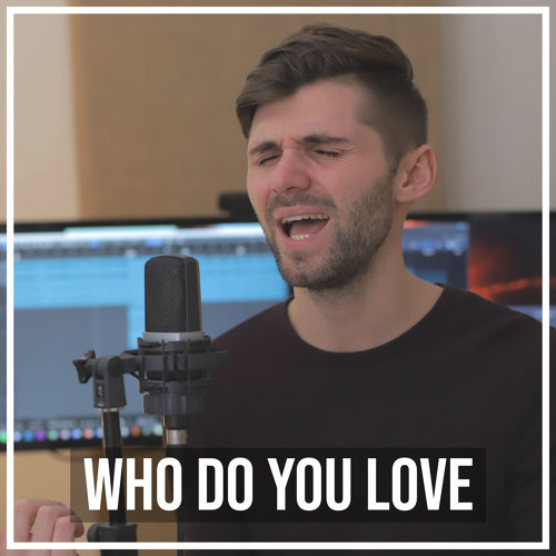 Who Do You Love (Acoustic Piano)