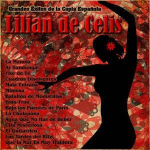Lilian de Celis - Grandes Éxitos de la Copla Española