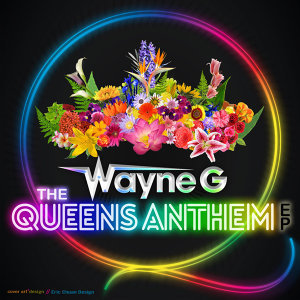 The Queen Anthem EP