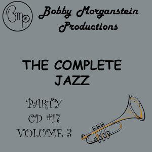 The Complete Jazz Party CD - Volume 3