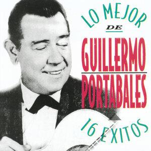 Lo Mejor de Guillermo Portabales - 16 Exitos
