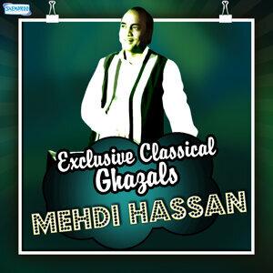 Exclusive Classical Ghazals by Mehdi Hassan
