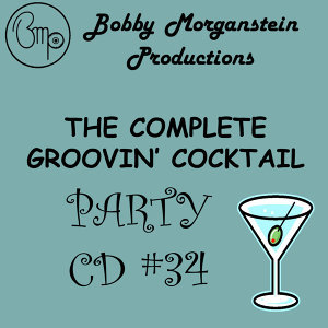 The Complete Groovin Cocktail Party CD