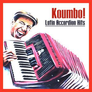 Koumbo! - Latin Accordion Hits