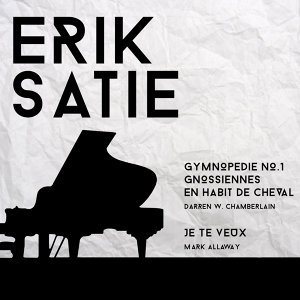 Erik Satie: Gymnopedie No.1 & Other Piano Works
