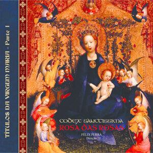 Rosa das Rosas - Codex Sanctissima