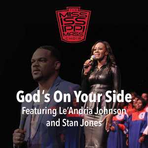 God's on Your Side - Single