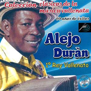 Colección Clásicos de la Música Vallenata - 60 Años de Exitos