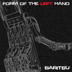 Form of the Left Hand