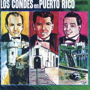 Los Condes En Puerto Rico