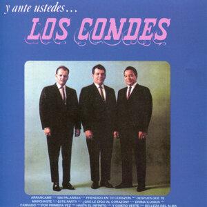 Y Ante Ustedes... Los Condes