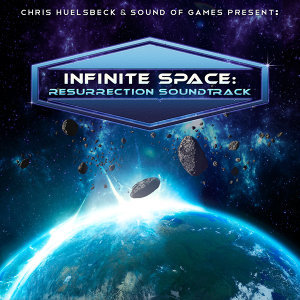 Infinite Space: Resurrection (Original Soundtrack)