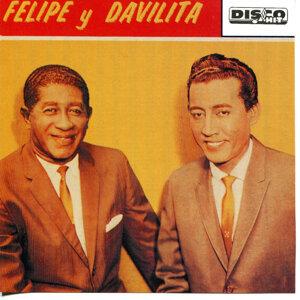 Duo Felipe Y Davilita