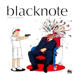 blacknote (blacknote)