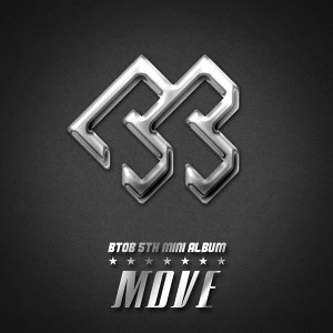 Move - 5th Mini Album