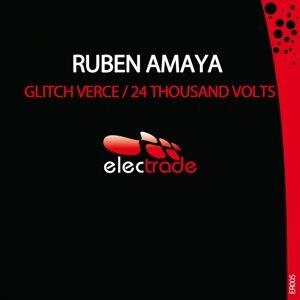Glitch Verce / 24 Thousand Volts