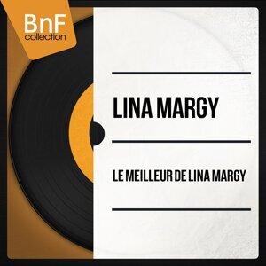 Le meilleur de Lina Margy - Mono Version