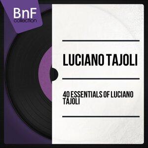 40 Essentials of Luciano Tajoli - Mono Version