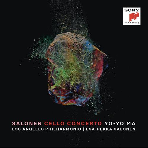Salonen Cello Concerto (沙隆年:大提琴協奏曲)