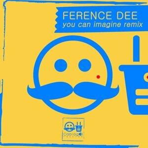 You Can Imagine - Remix