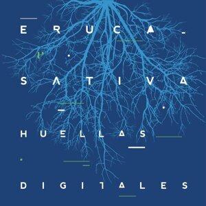 Huellas Digitales (En Vivo) - En Vivo