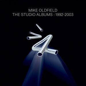 The Studio Albums: 1992-2003