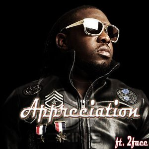 Appreciation (feat. 2face)