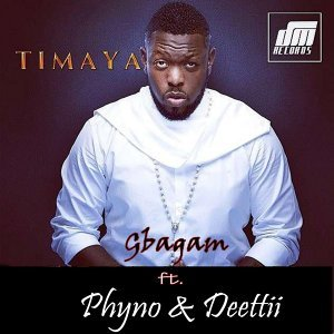 Gbagam (feat. Deettii & Phyno)