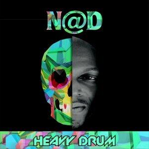 Heavy Drum