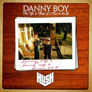 Danny Boy (The Life & Times of a Kid in the D)