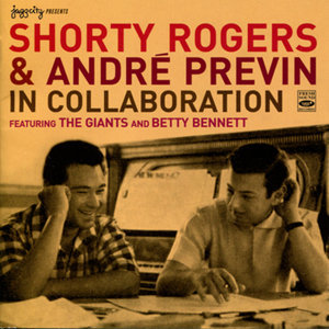 Shorty Rodgers & André Previn in Collaboration
