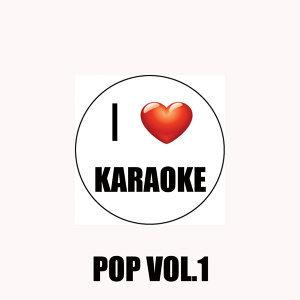 I Love Karaoke (Pop Vol.1)