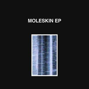 Moleskin EP
